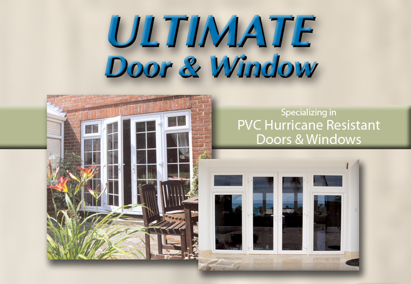 Pvc Hurricane Resistant Doors Windows Bahamas